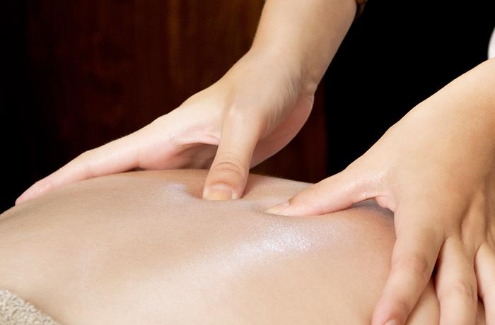 Body Relax Massage 25'