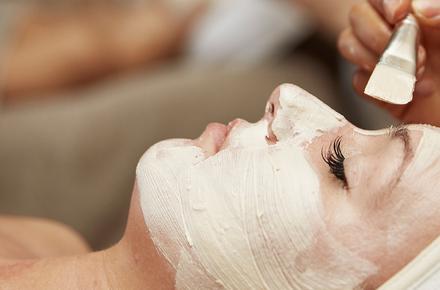 Facial Treatment 50'