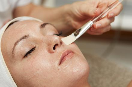 Mineral Facial Treatment 80'