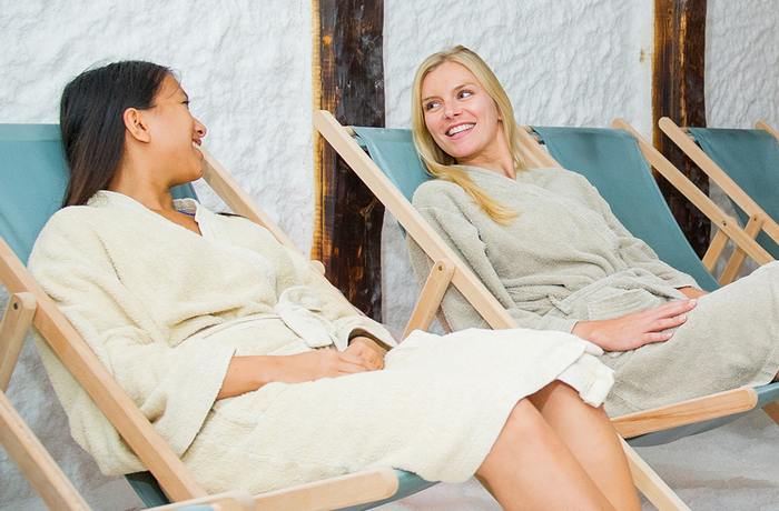 Halo therapy: One-day Package MON-FRI