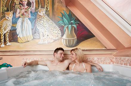 Valentine Special Private Sauna 2020