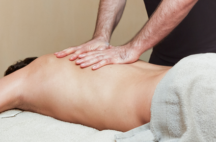 Massage of the month March 2020