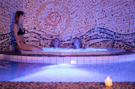 Sauna Privé Zen (2H/3P)