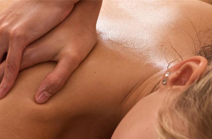 Massage corporel 50'