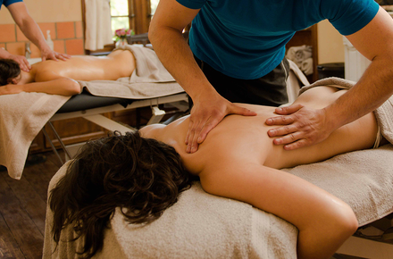 Massage of the month July 2020