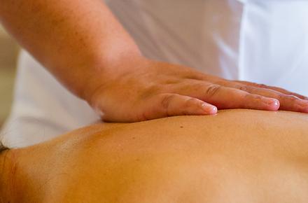 Massage du mois d'août 2020