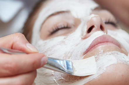 Morning Beauty: Facial treatment (80mins)