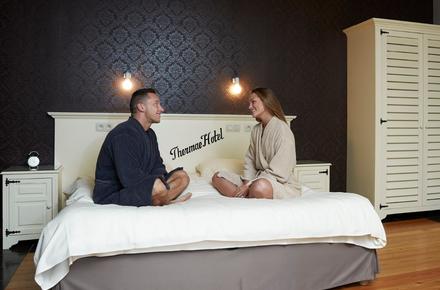 Hotel Promo 2P (Superior)