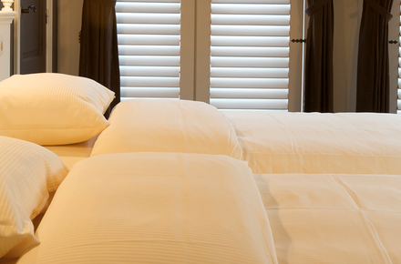 Hotel promo free massage 2021