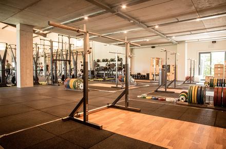 Open Gym
